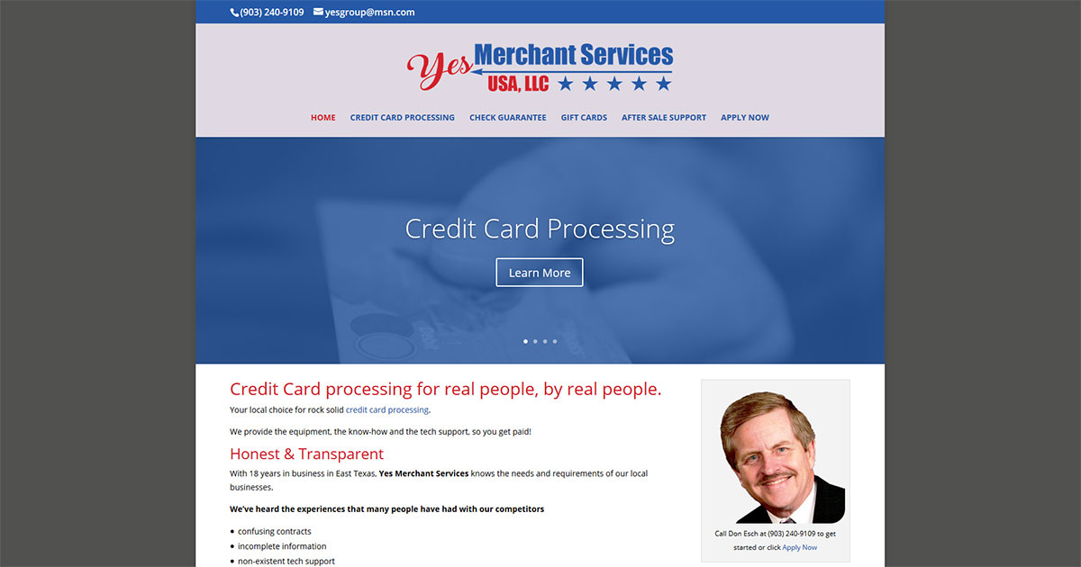 Yes Merchant Services USA, LLC
