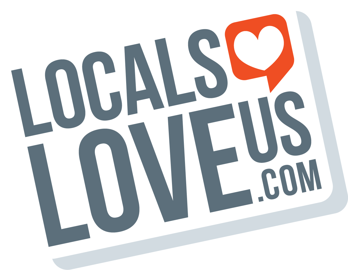 Locals Love Us Longview Texas - Lennis Design, Longview TX Web Design