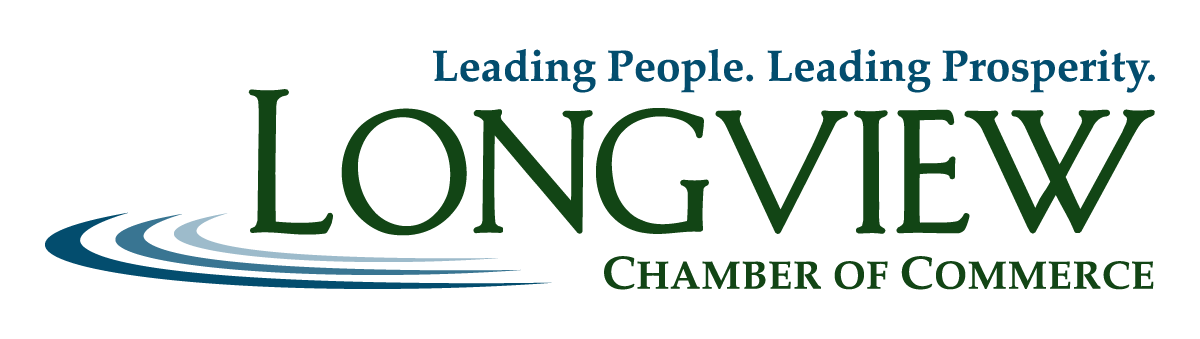 Longview Chamber of Commerce - Lennis Design, Longview TX Web Design
