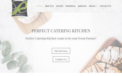 Perfect Catering Kitchen – Longview, TX